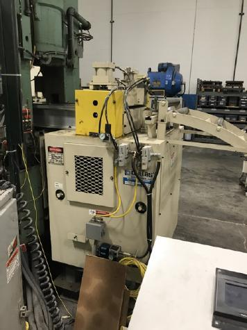 "18"" WIDE x .085"" THICK DALLAS CABINET STYLE SERVO FEEDER"