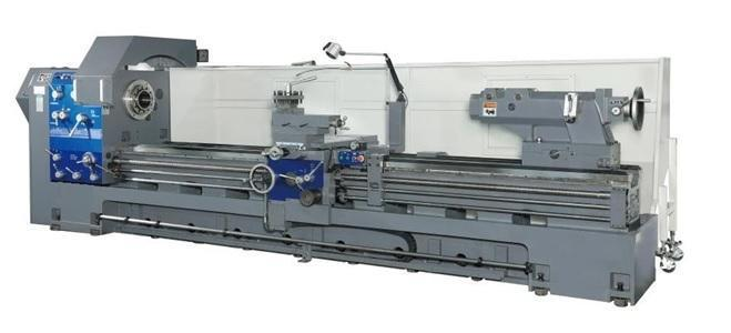 "NEW - 34"" x 80 - 200 KENT USA MODEL LA-34 PRECISION ENGINE LATHE"