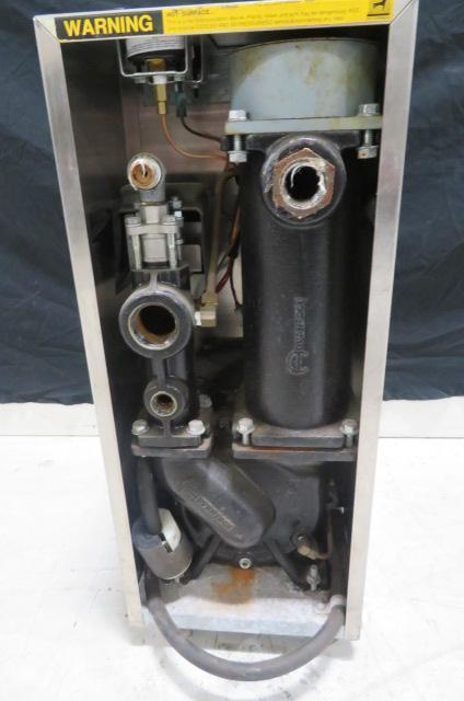 Advantage Sentra Used 3/4hp, 10kw, SK-1035ZHE-41D1 Mold Temperature Control Unit, 460V, Yr. 2005