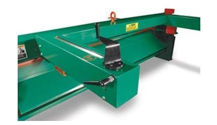 20 Ga x 10 ft, New Tennsmith Manual Shear, Hand Lever Operated Model SK1020