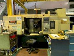 2003 Mazak Integrex 200-III ST - CNC Horizontal Lathe