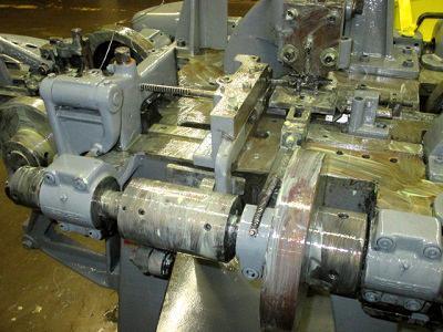 Nilson S-1 Fourslide
