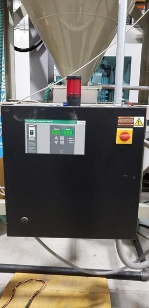 Conair Used W800 Material Dryer,  Desiccant, Approx 800 lb/hr, 460V, Yr. 2010