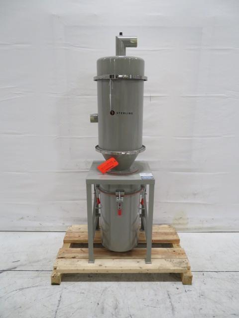 AEC Nearly New VFC225 Vacuum Filter, Yr 2019