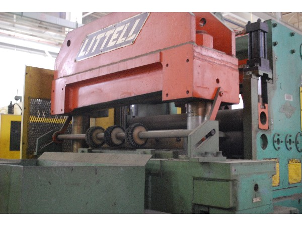 LITTELL Crop Shear 24