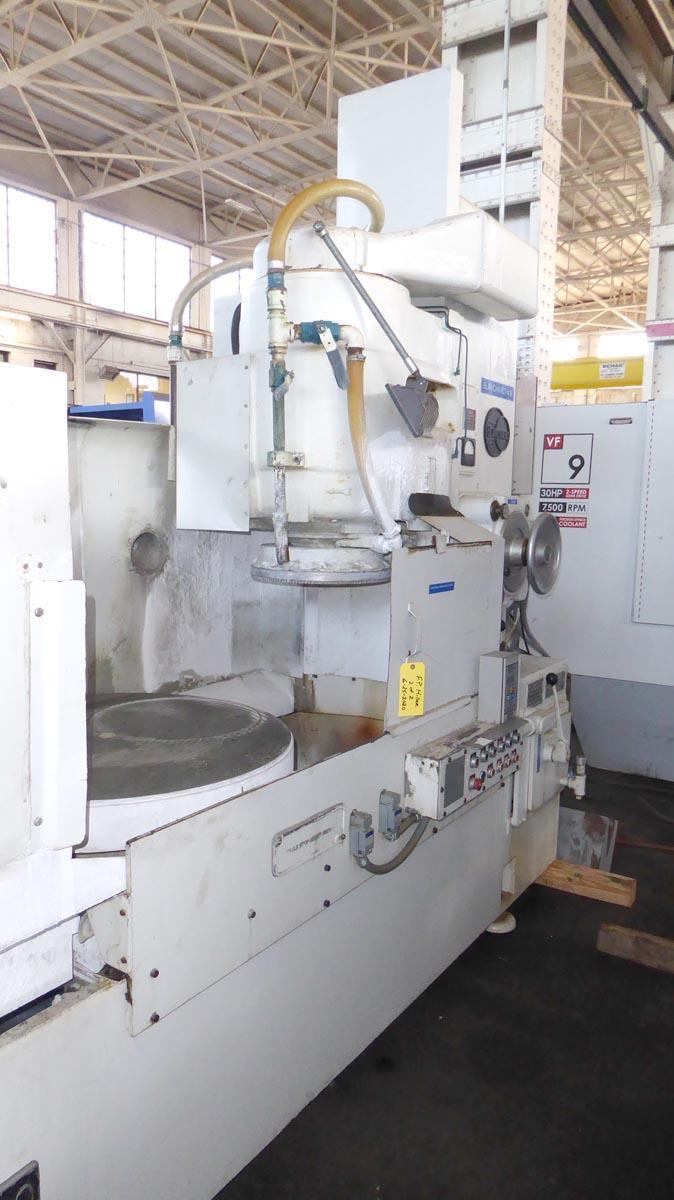 Used Blanchard 20D-36 Vertical Rotary Surface Grinder