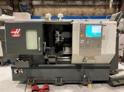 2012 Haas ST-20 CNC Horizontal Lathe