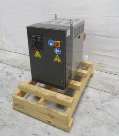 AEC Used 30 CFM Material Dryer, Desiccant, yr 2018, 460V