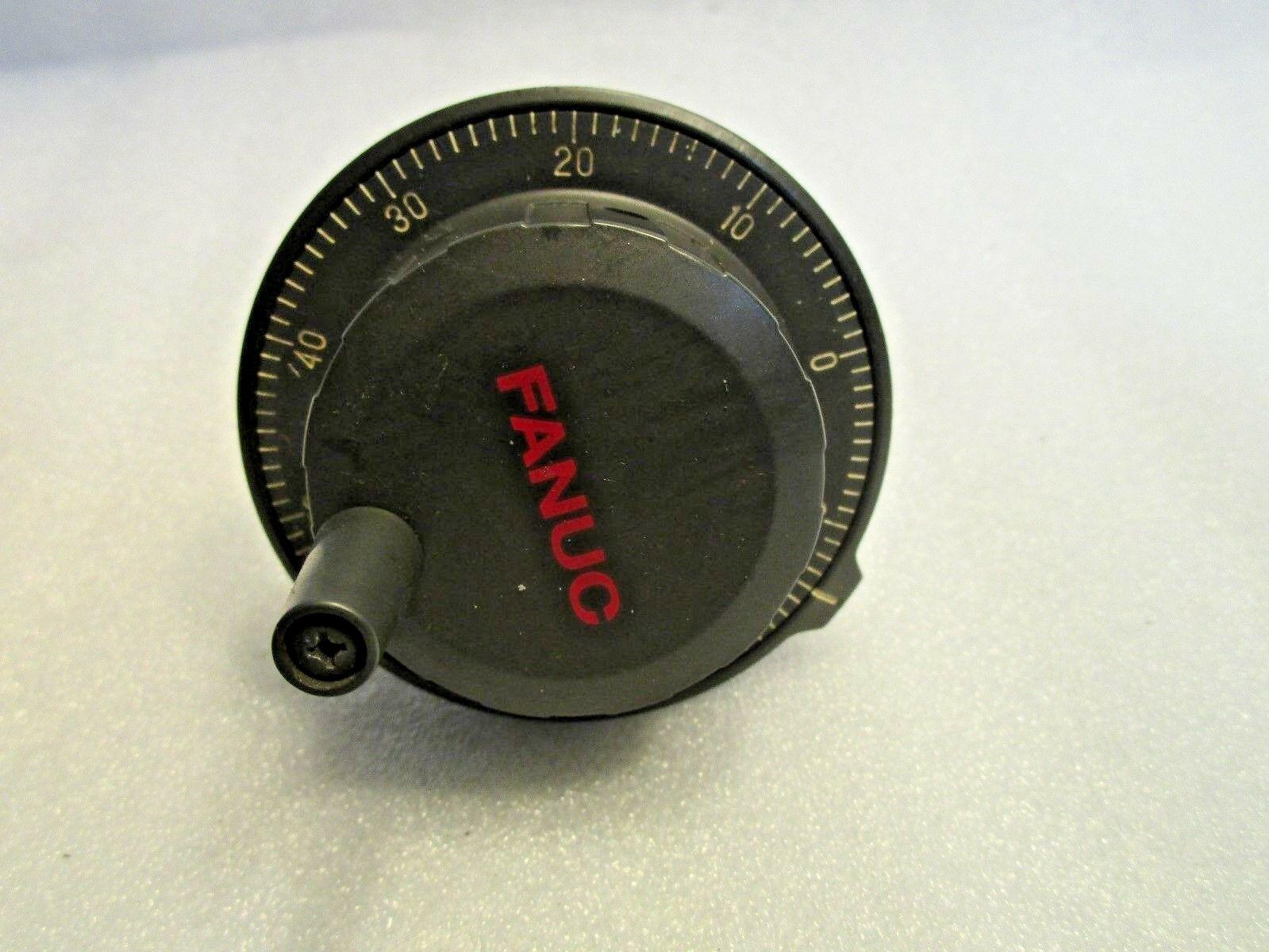Fanuc Manual Pulse Generator A860-0202-T001