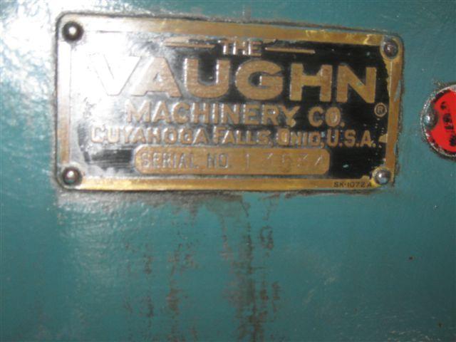 Vaughn Wire Accumulator