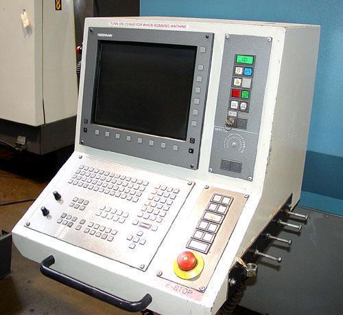 AUERBACH FBE-1500, HEIDENHAIN TNC-426 CNC
