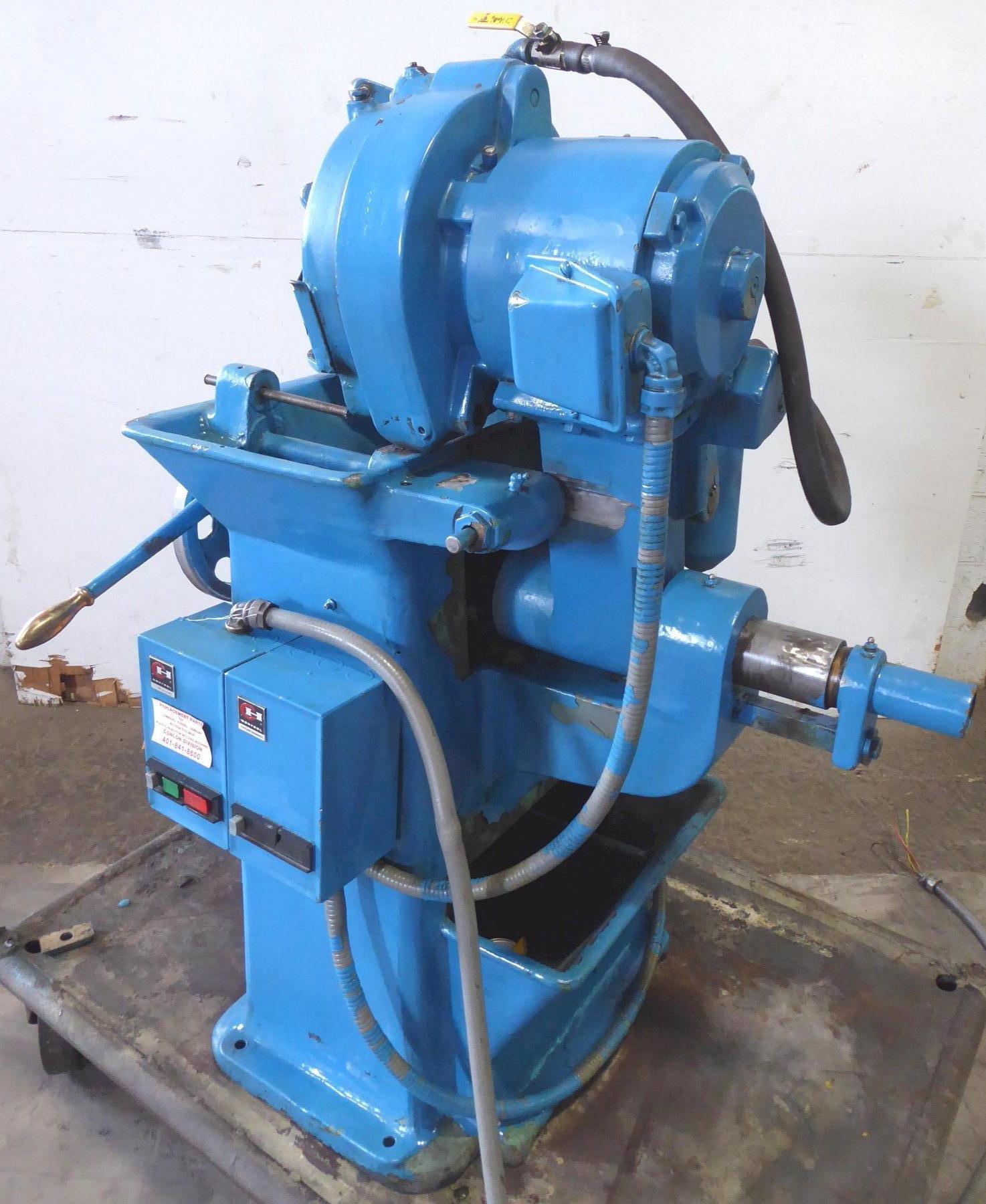 "FARRELL SELLERS Drill Grinder No. 6-GA, 5/16"" - 3"" Capacity, 2 HP, Coolant"