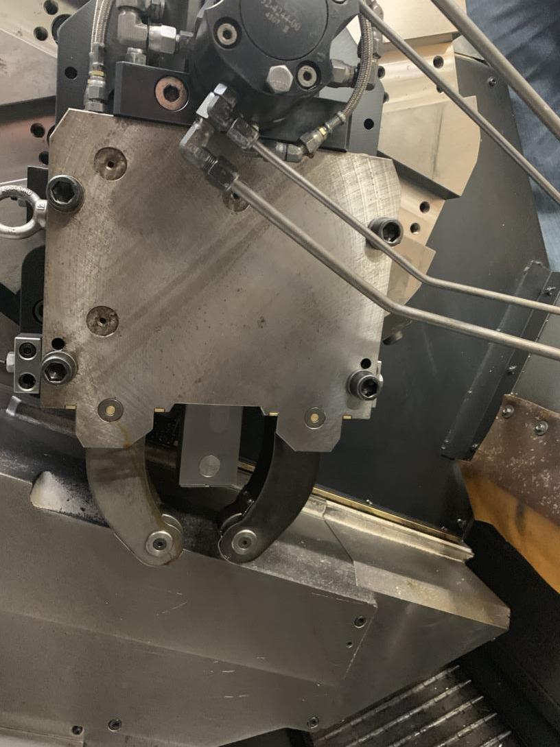 2007 Okuma Impact LU45/3000 - CNC Horizontal Lathe