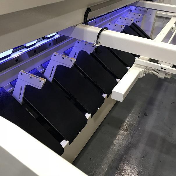 14 Ga x 10 ft New Primeline Mechanical Power Shear Model M1014