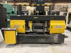 Beka-Mak BMSY 560C Dual Column Horizontal Band Saw