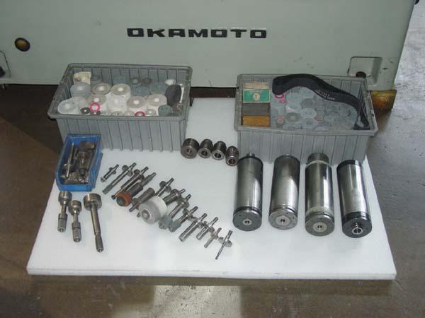 Igm-1E Okamoto Universal Internal Grinder