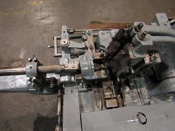 Wafios Model #BT15 High Speed Tack Maker