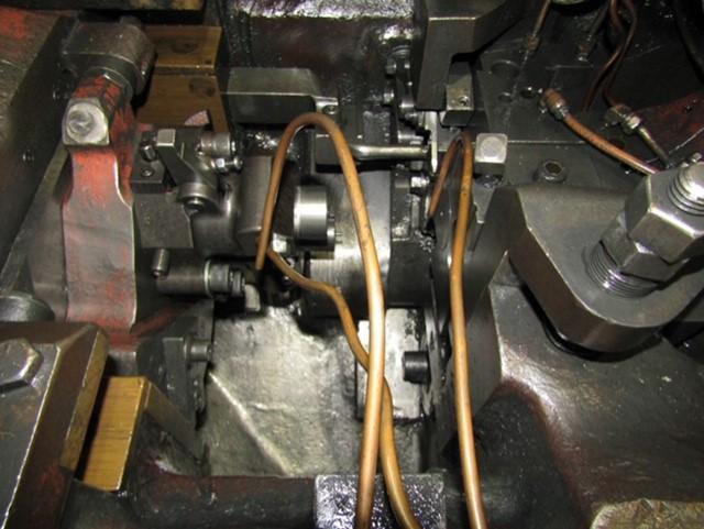 """National 5/16"""" National Model 56 HSLS DSSD Cold Header   Our stock number: 114514"""