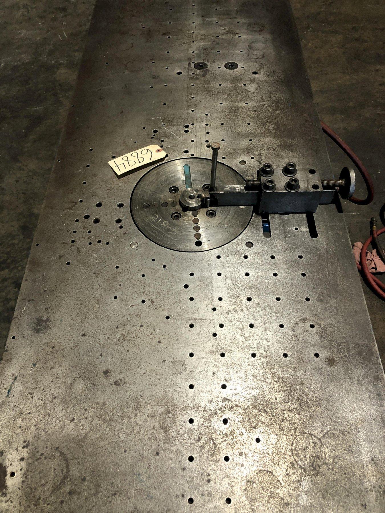 "Penn 1AMTS Wire Bender .250"" - .625"""