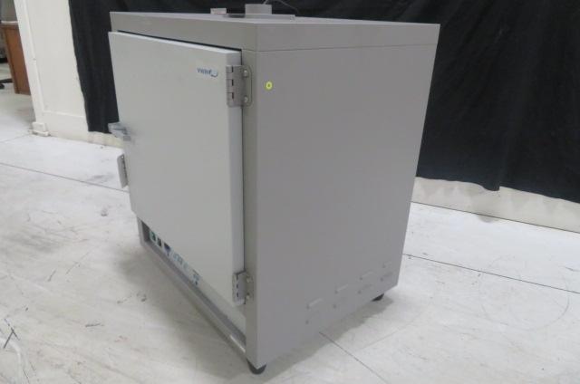 Sheldon Manufacturing Used Depyrogenation 1365DP-2 Lab Oven, 220V
