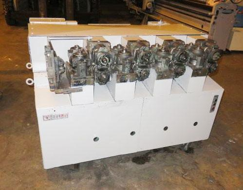 EX-CELL-O TUBE REDUCING MILL 8 STAND (13797)