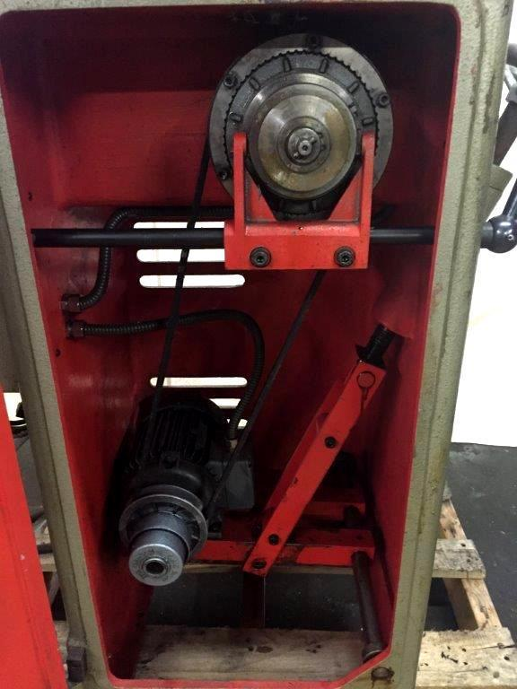 Schenker KA-1B Staple Machine