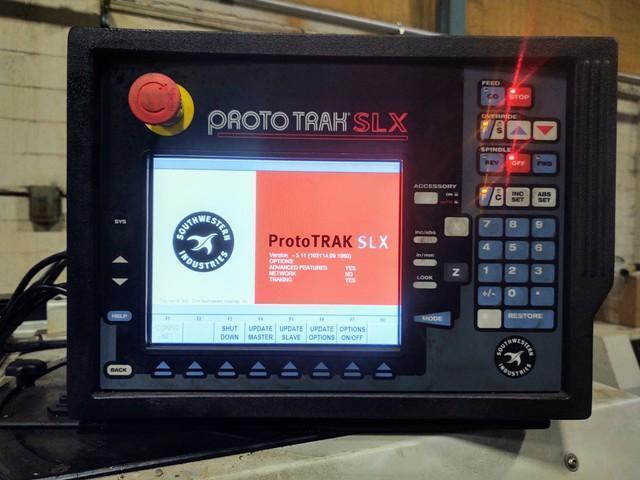 Southwestern Industries Trak TRL 2470SX (2018)