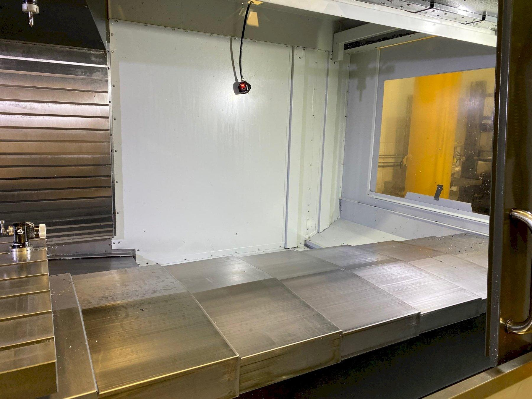 2016 Haas VF-9/40 - Vertical Machining Center