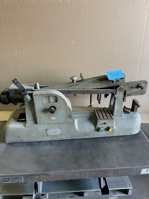 DIETERT MODEL 405 SAND STRENGTH MACHINE NSN