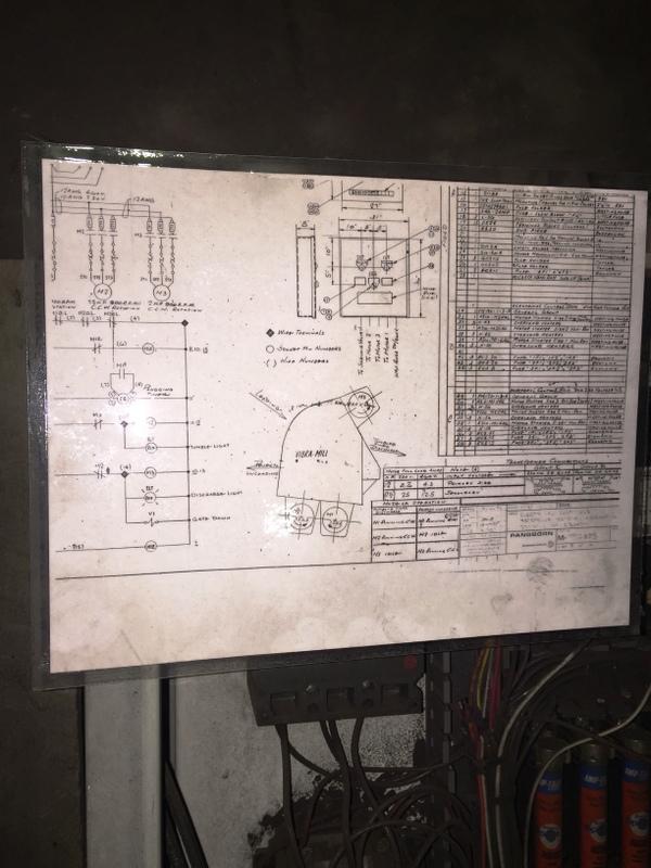 G/K MODEL VM120 LUMP CRUSHER S/N C3007-1 WITH DRIVE