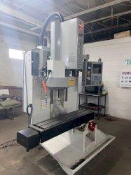 Haas TM-1 CNC Vertical Mill, 30