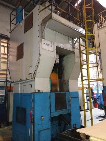 400 Ton Arisa Forging Press