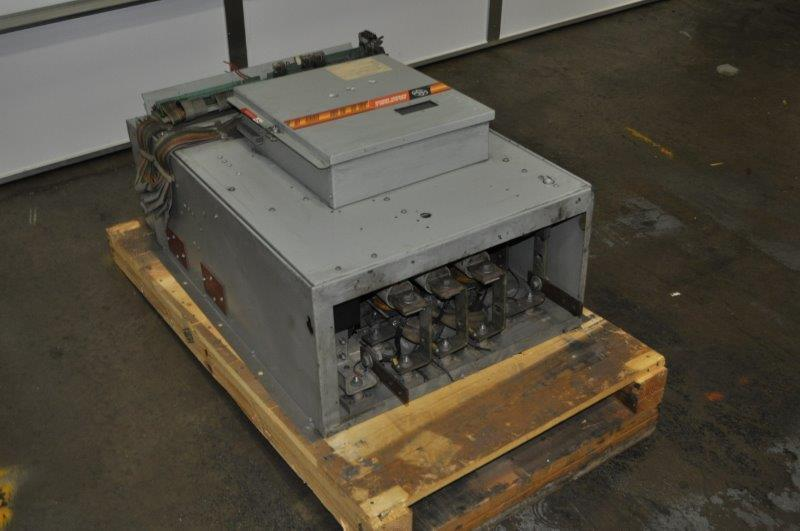 300 HP General Electric Frequency Drive