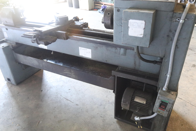 LEBLOND 16 X 060 6C - Lathes, Engine | Machine Hub