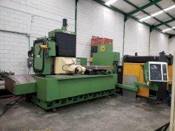 ANAYAK FBZ-HV-2500 Travelling Column Bed Mill