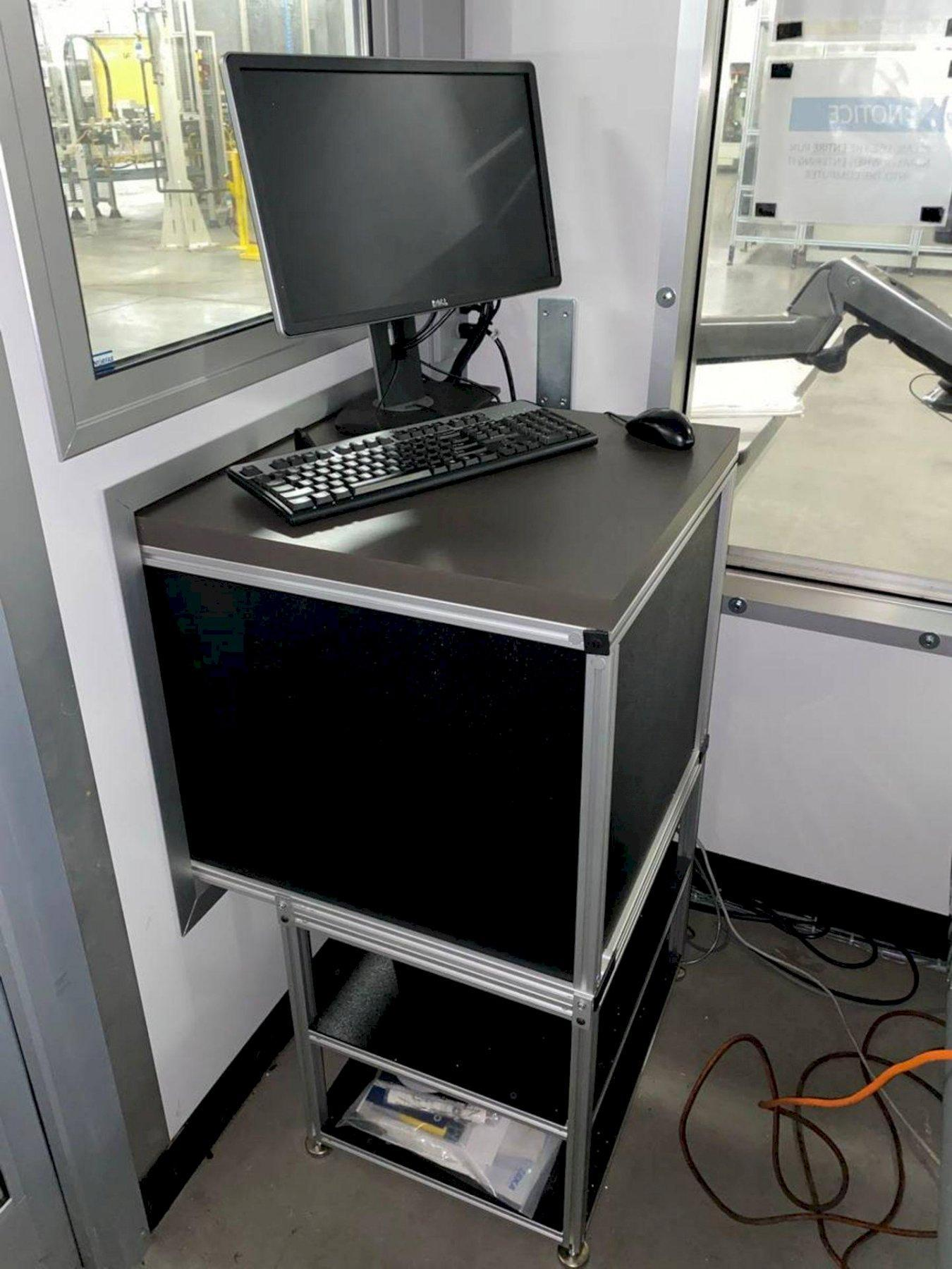 BROWN & SHARPE2014 BROWN & SHARPE GLOBAL ADVANTAGE 9/15/8 DCC COORDINATE MEASURING MACHINE(CMM) (#33187)