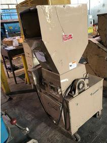 POLYMER MODEL 1116 GRINDER SP GRANULATOR: STOCK #71339