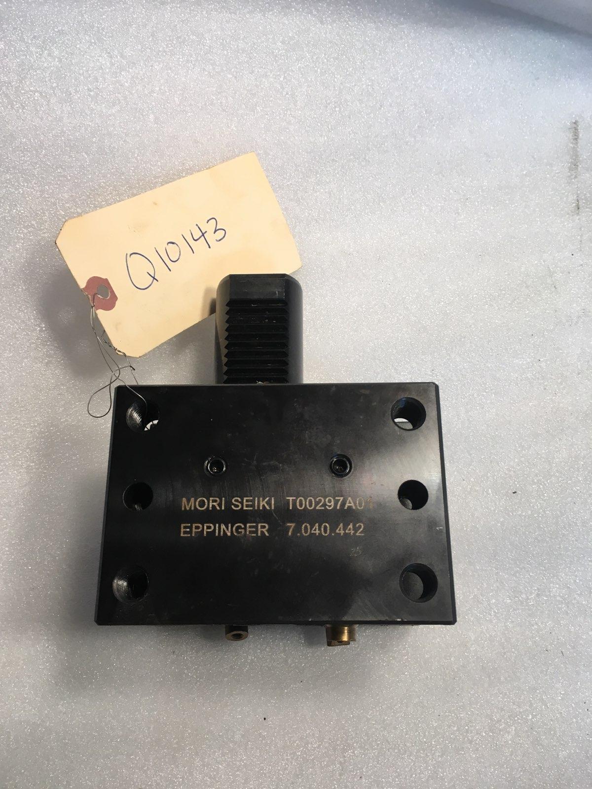 Eppinger 7.040.442 Tool Holder for Mori Seiki T100297A01