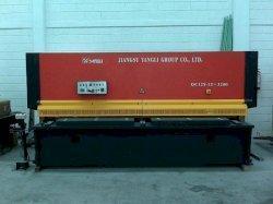 2013 YANGLI QC12Y-12x3200 Shear