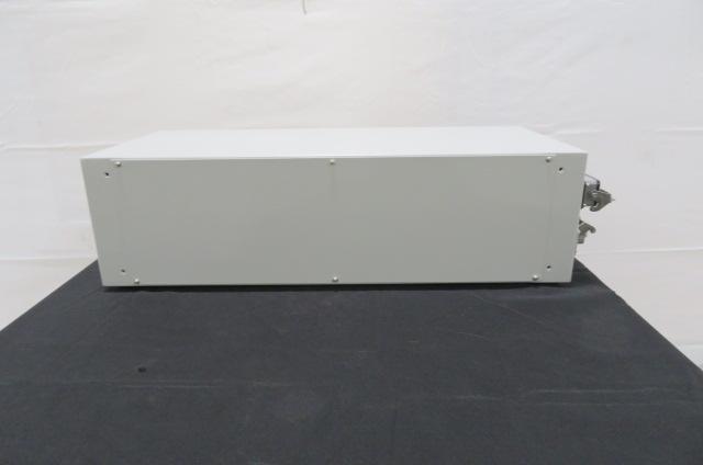 ZAG Equipment New 12 Zone Hot Runner Controller, ZAG-TC-S03B1-12-15, Yr. 2021, 240V