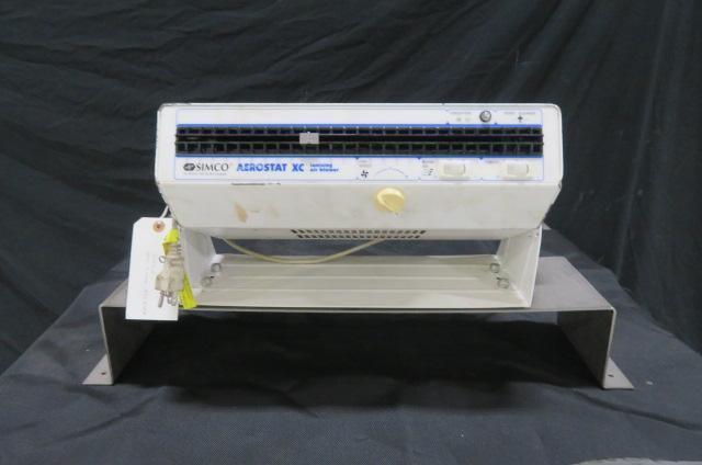 Simco Used Aero Stat 4002612 Ionizing Blower, 110V
