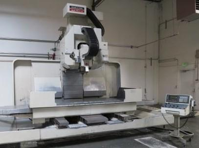 Machining Centers, Vertical | Machine Tool Supply | Orca Machine
