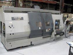 2003 MORI SEIKI MT-3000S - CNC Horizontal Lathe