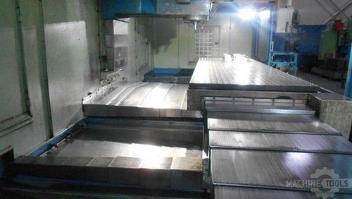 TAKUMI V32A Vertical Machining Centers
