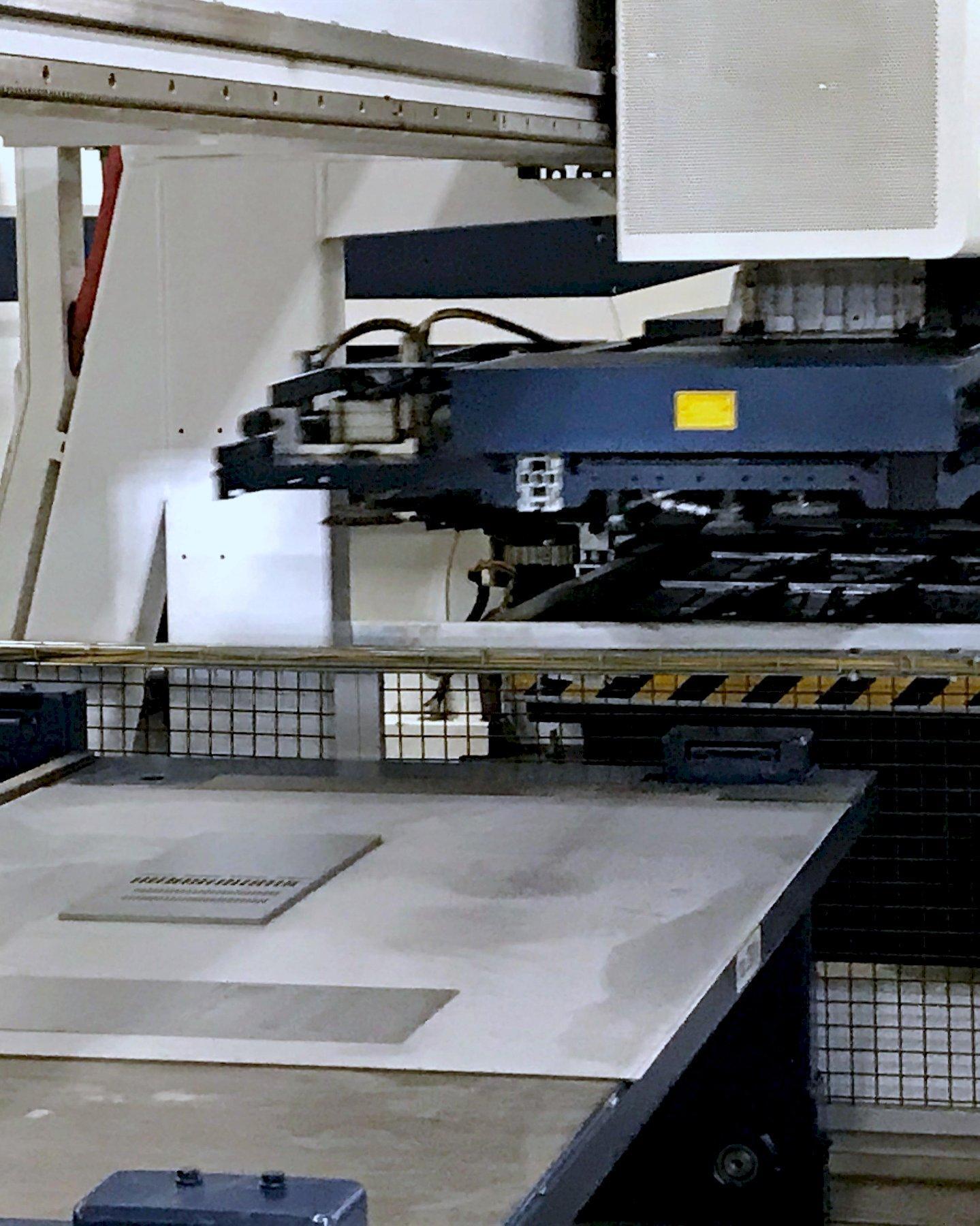 Trumpf TruPunch 3000 2012 w/Automation