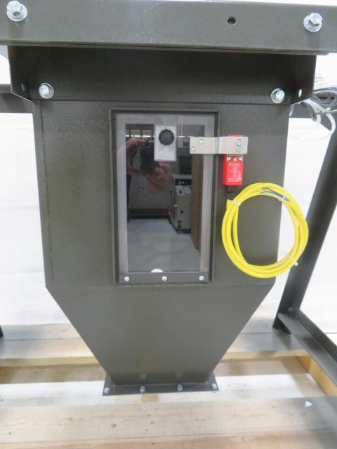 AEC Used Blender Stand