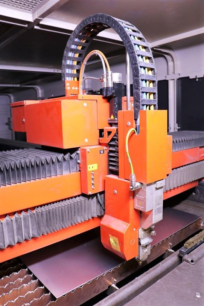 2015 Bystronic, Bysprint 4020, 6kW, 6' x 12', Laser System