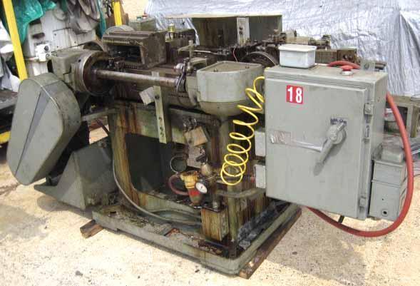 US Baird Model 28 Fourslide