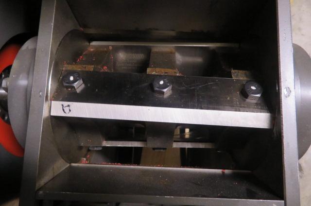 AEC Used 6508 Granulator, 5HP, 2017