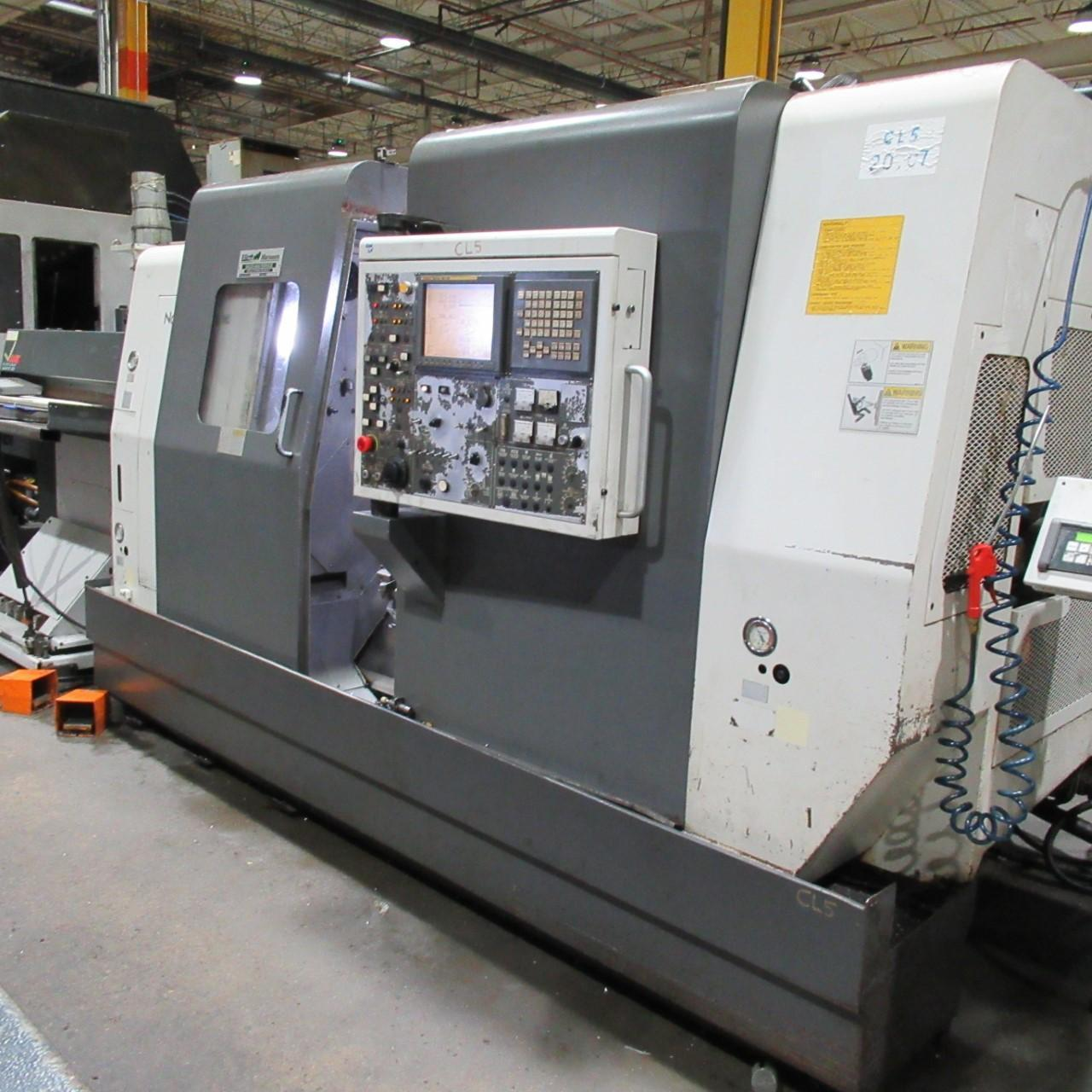 NAKAMURA TOME WT-250 MM (8x Machines Available)